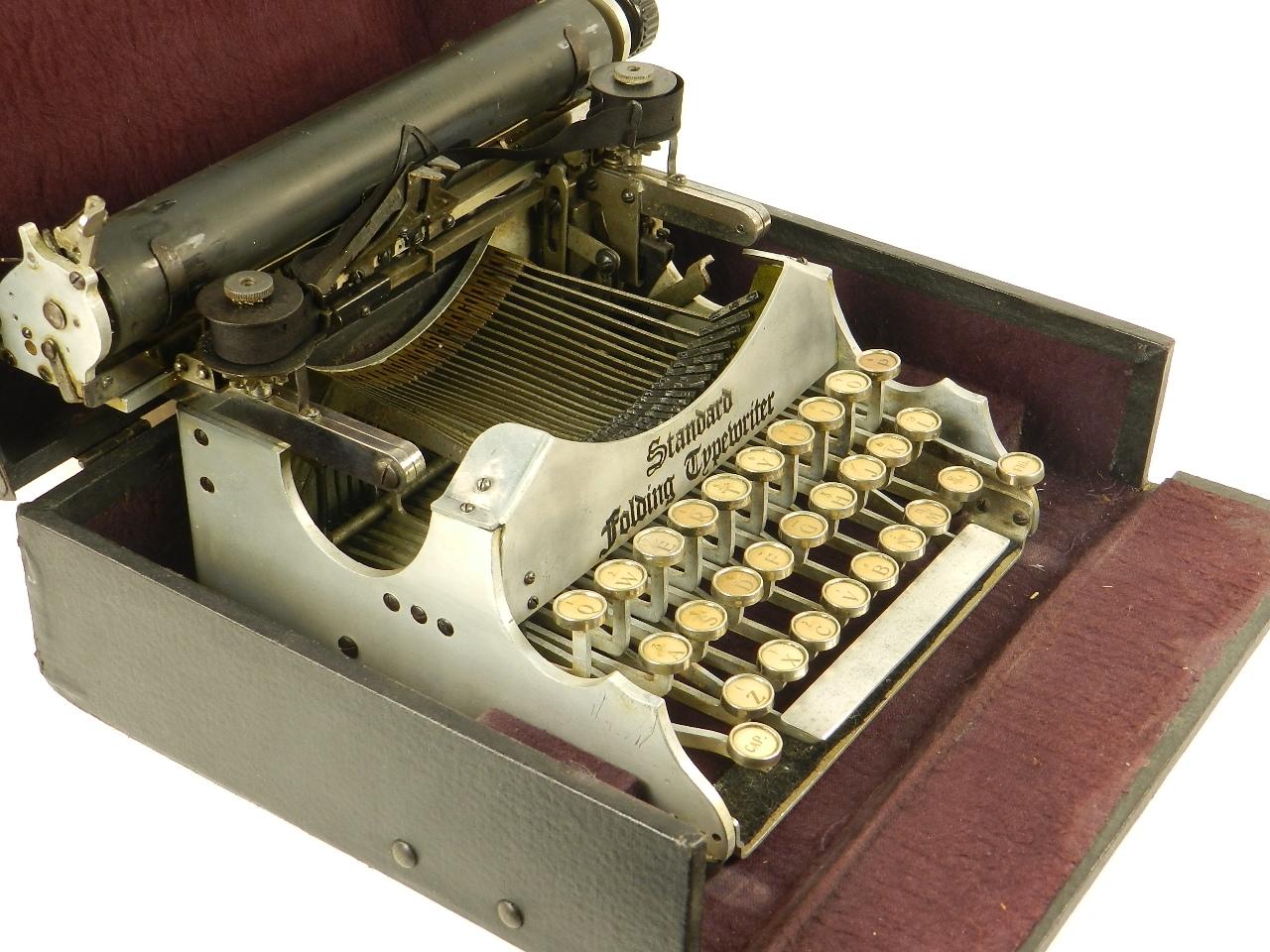 Imagen STANDARD FOLDING  Nº1  AÑO 1907 26887