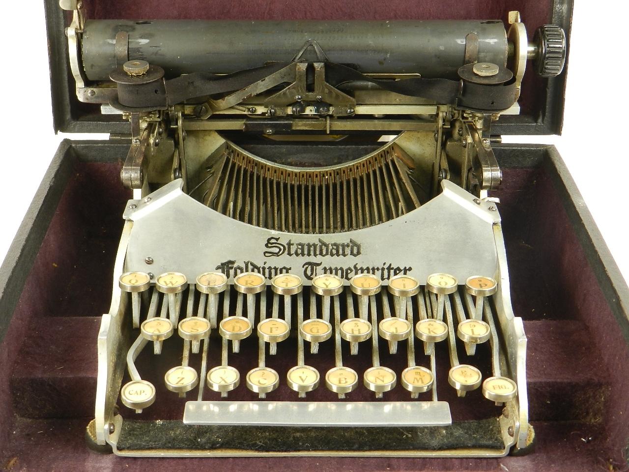 Imagen STANDARD FOLDING  Nº1  AÑO 1907 26889