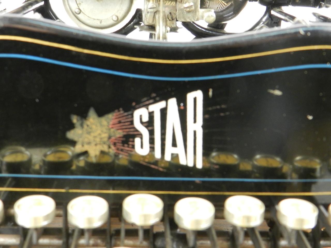 Imagen STAR  AÑO  1901 27051