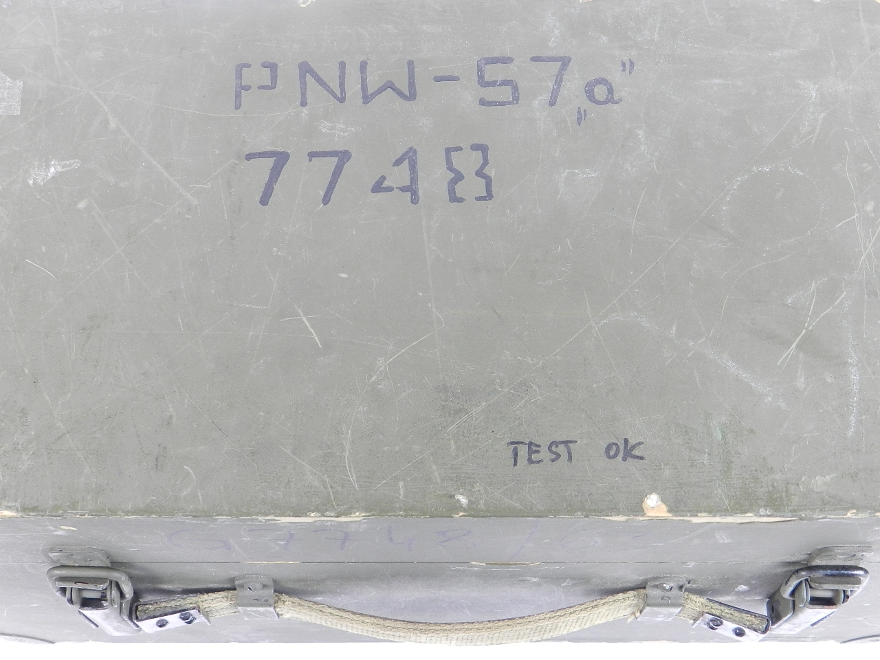 Imagen GAFAS DE VISIÓN NOCTURNA  PNW-57 27180