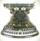 CRANDALL NEW MODEL AÑO 1885
