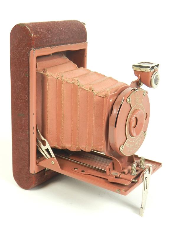 Imagen KODAK RAINBOW VEST POCKET  AÑO 1915 27274