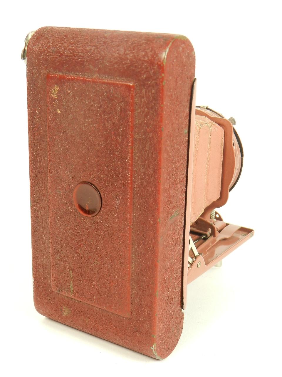 Imagen KODAK RAINBOW VEST POCKET  AÑO 1915 27277