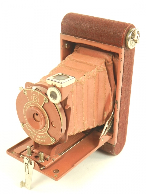 KODAK RAINBOW V. POCKET 1915