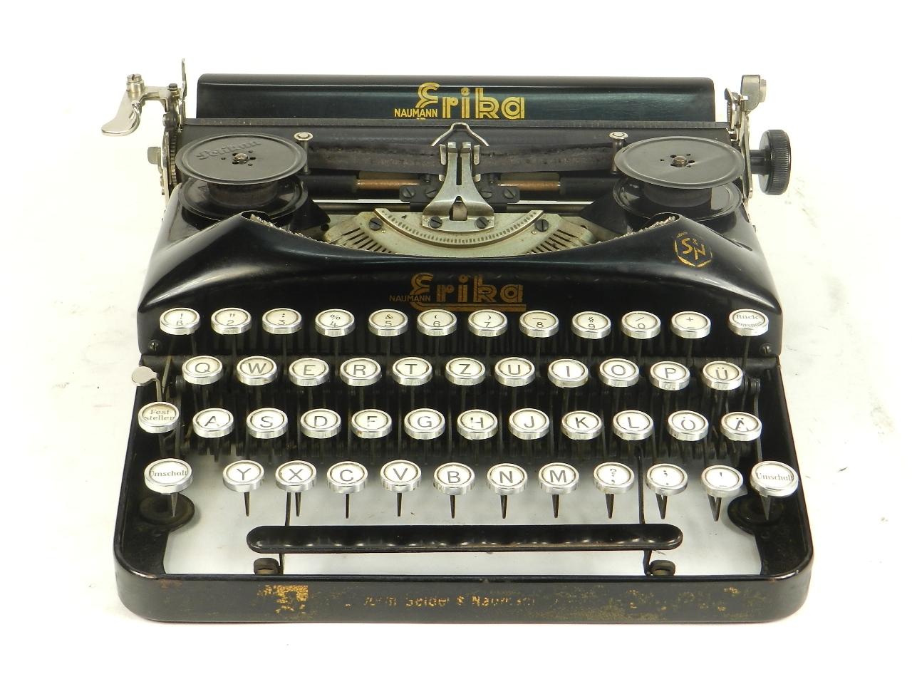 Imagen ERIKA Mod. S  AÑO 1939 27354