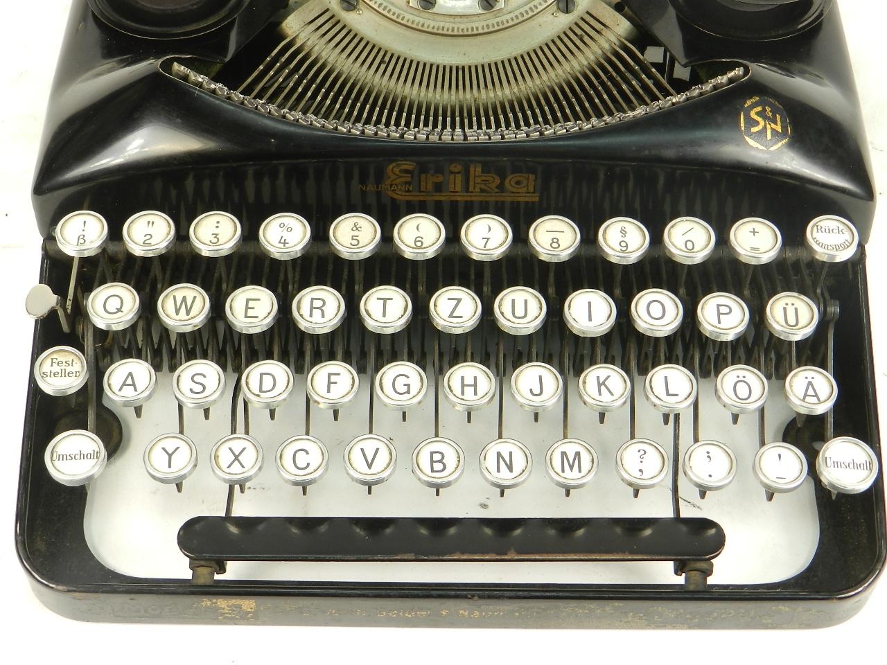 Imagen ERIKA Mod. S  AÑO 1939 27355