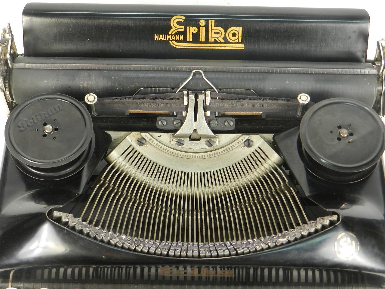 Imagen ERIKA Mod. S  AÑO 1939 27356