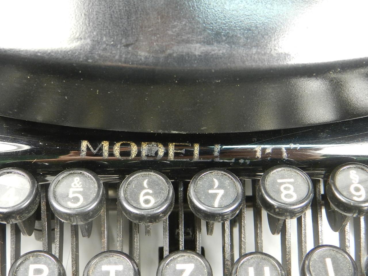 Imagen ARCHO Mod. 10  AÑO 1922 27446