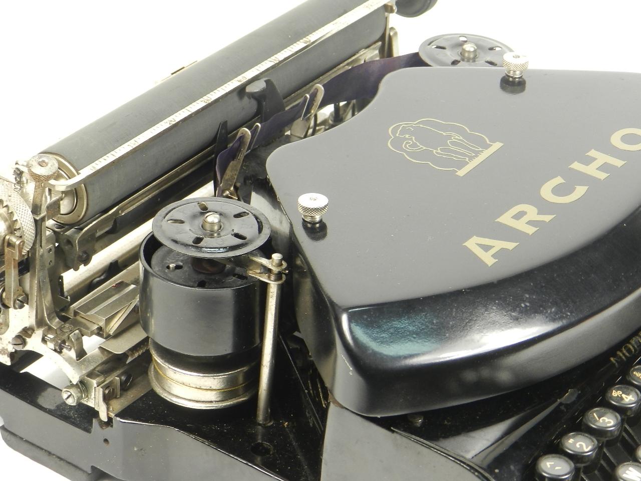 Imagen ARCHO Mod. 10  AÑO 1922 27449