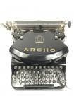 ARCHO Mod. 10  AÑO 1922