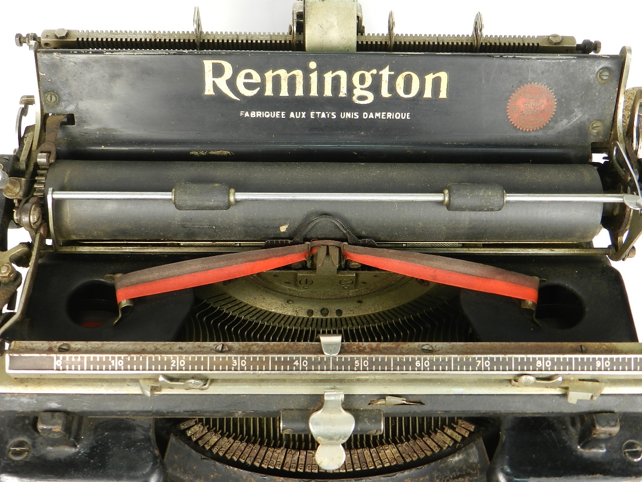Imagen REMINGTON Nº12  AÑO 1927 27521