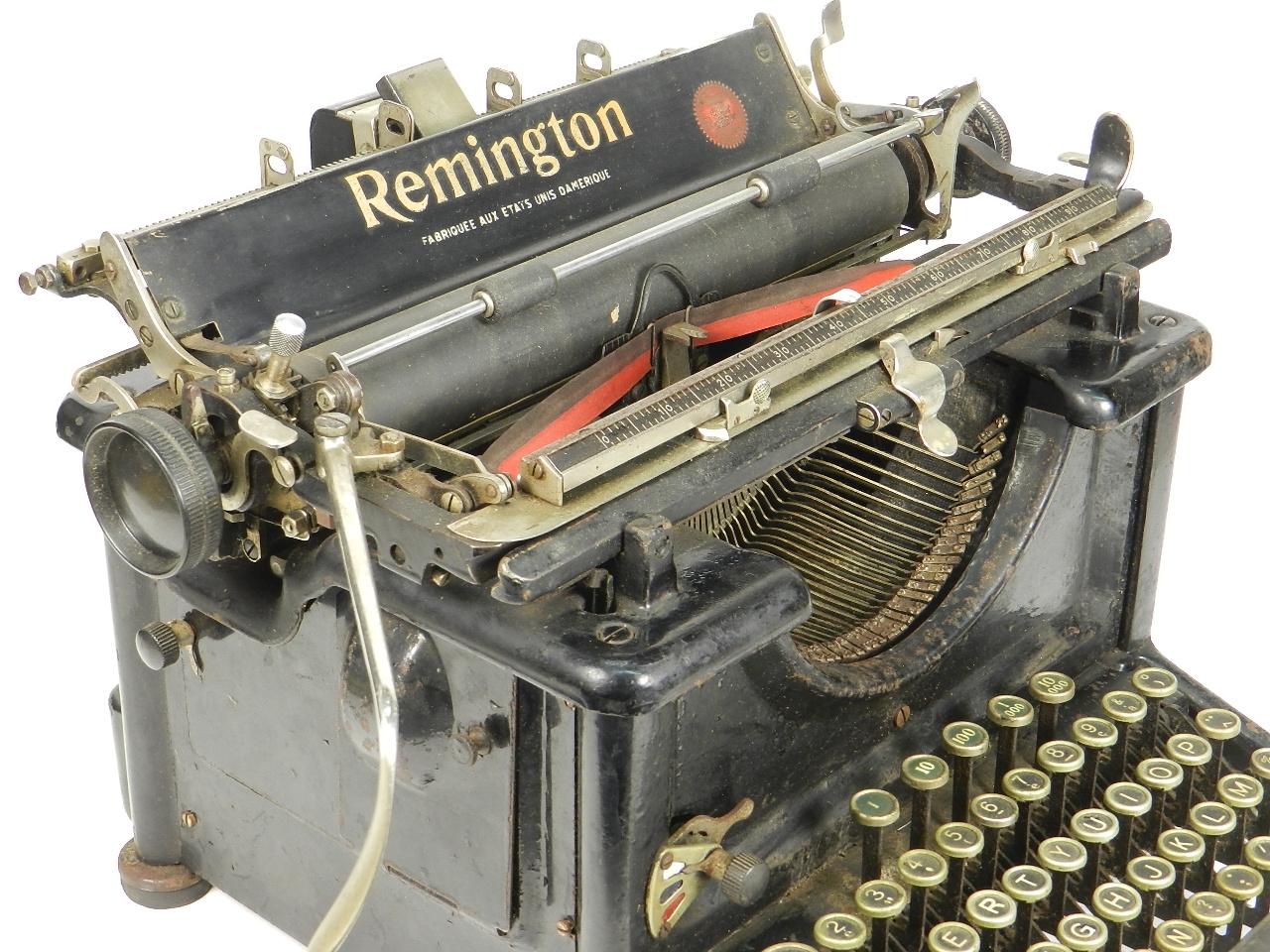 Imagen REMINGTON Nº12  AÑO 1927 27523