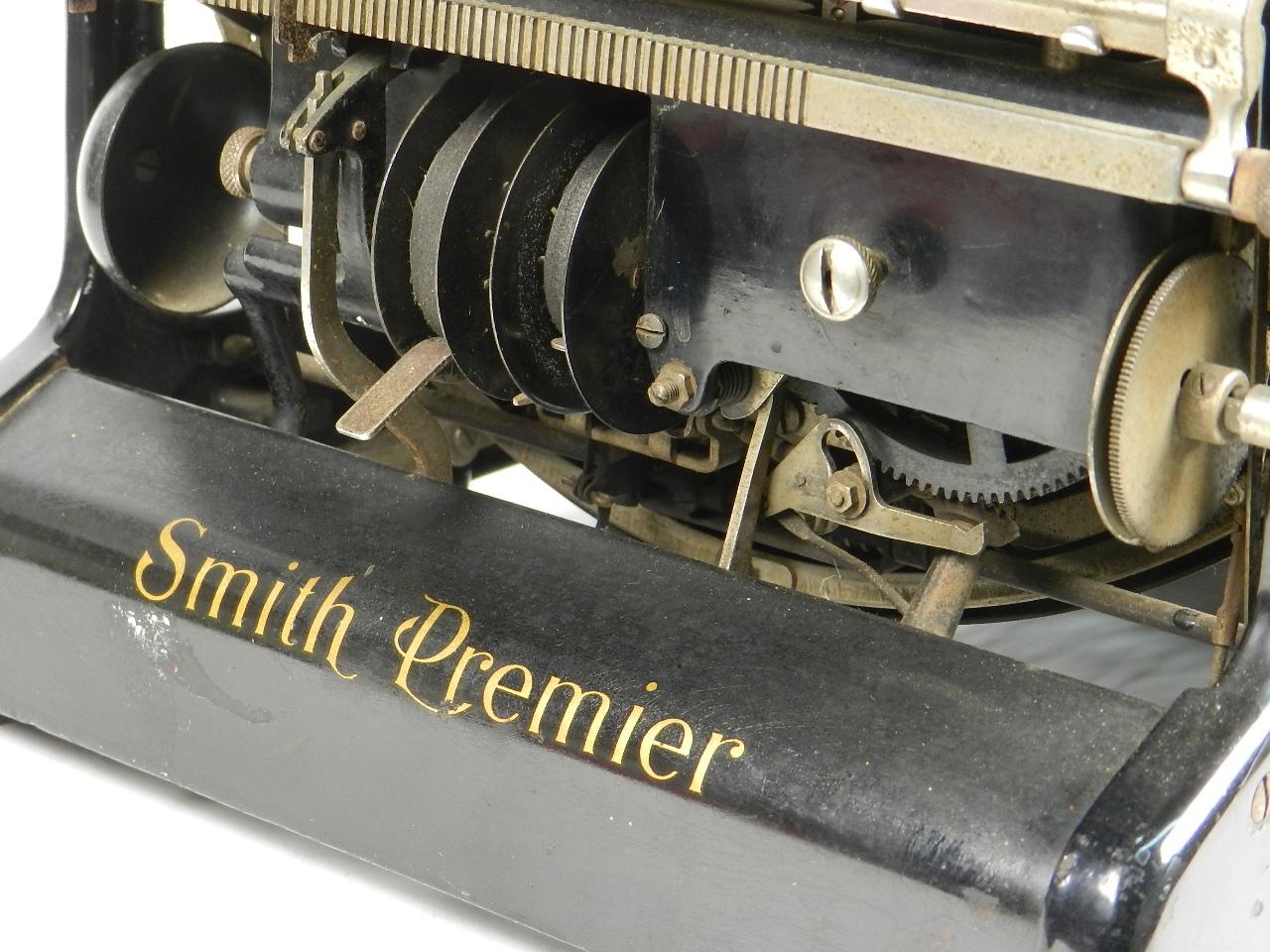 Imagen SMITH PREMIER Nº10  AÑO 1910 27633