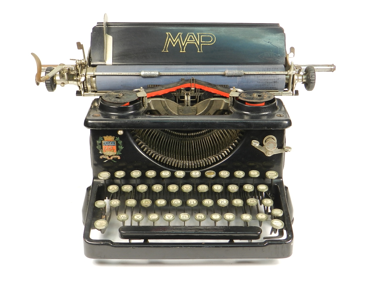 Imagen M.A.P.  AÑO 1921 27674