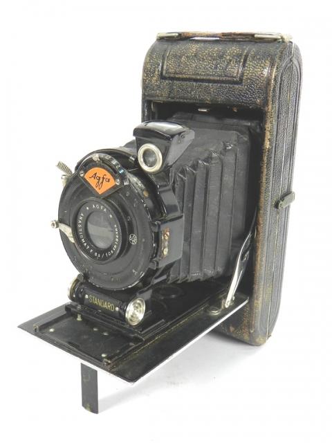 AGFA STANDARD AÑO 1926