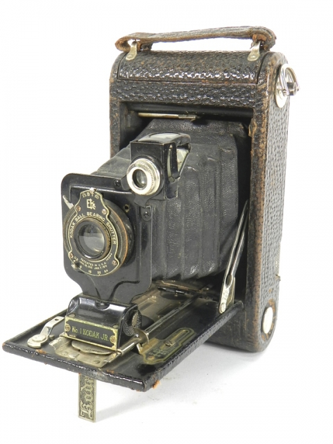 KODAK Nº1 AUTOGRAPHIC JUNIOR