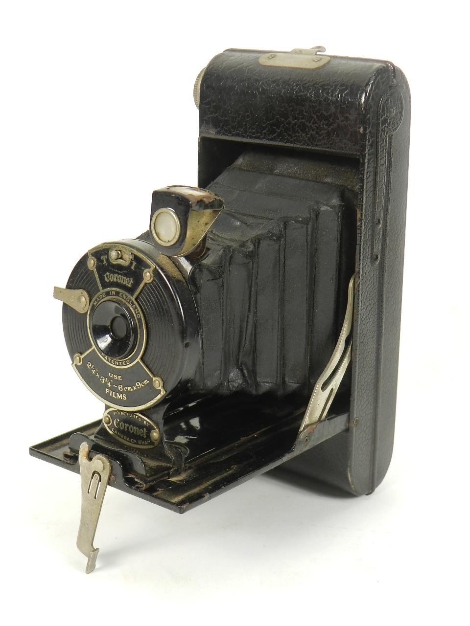 Imagen CORONET AÑO 1930 27865