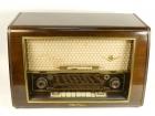 RADIO NORDMENDE Mod. CARMEN 56  AÑO 1956