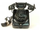 TELÉFONO DE PARED W49  AÑO 1950