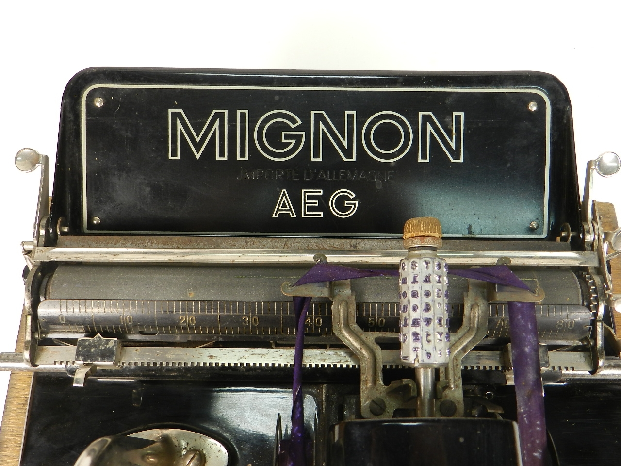 Imagen MIGNON Nº4   AÑO 1924 27950