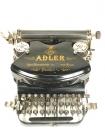 ADLER Nº7  1900