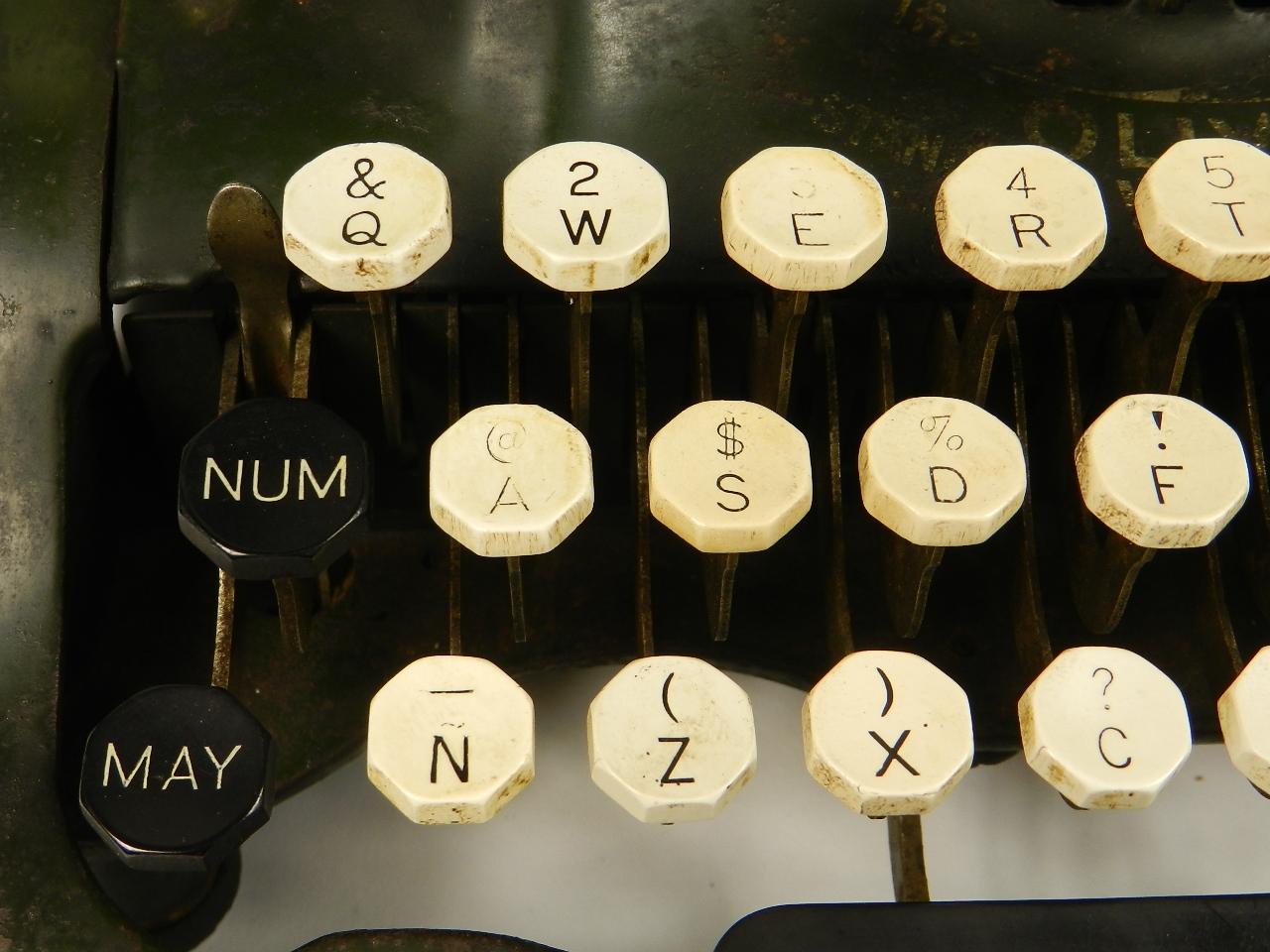 Imagen OLIVER Nº9  AÑO 1917 28321