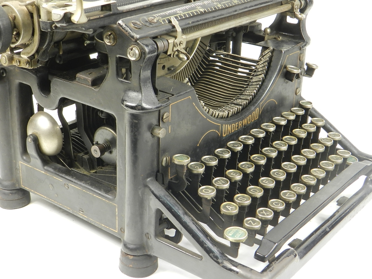 Imagen UNDERWOOD  Nº5  AÑO 1924 28416