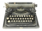 UNDERWOOD STANDARD PORTABLE AÑO 1919