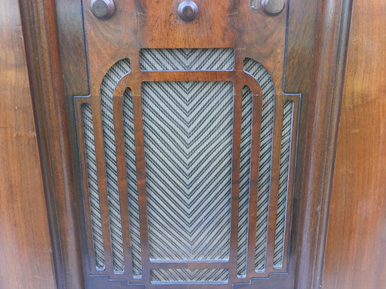 Imagen RADIO GRAMOLA ANDREA AÑO 1940 28552