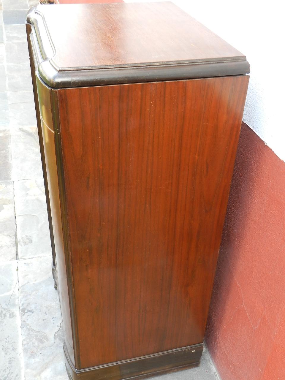 Imagen RADIO GRAMOLA ANDREA AÑO 1940 28558