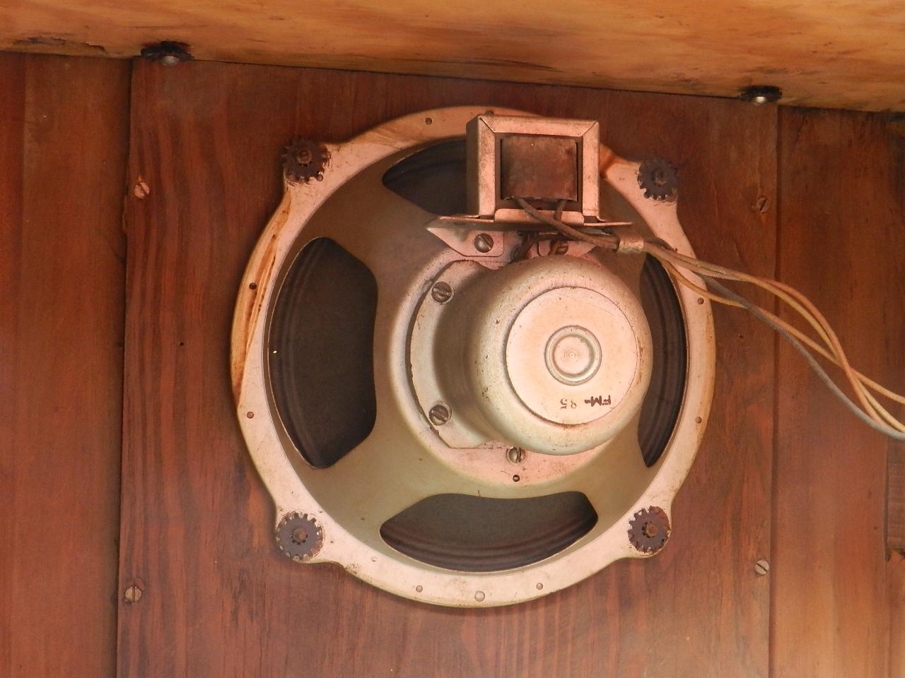 Imagen RADIO GRAMOLA ANDREA AÑO 1940 28559