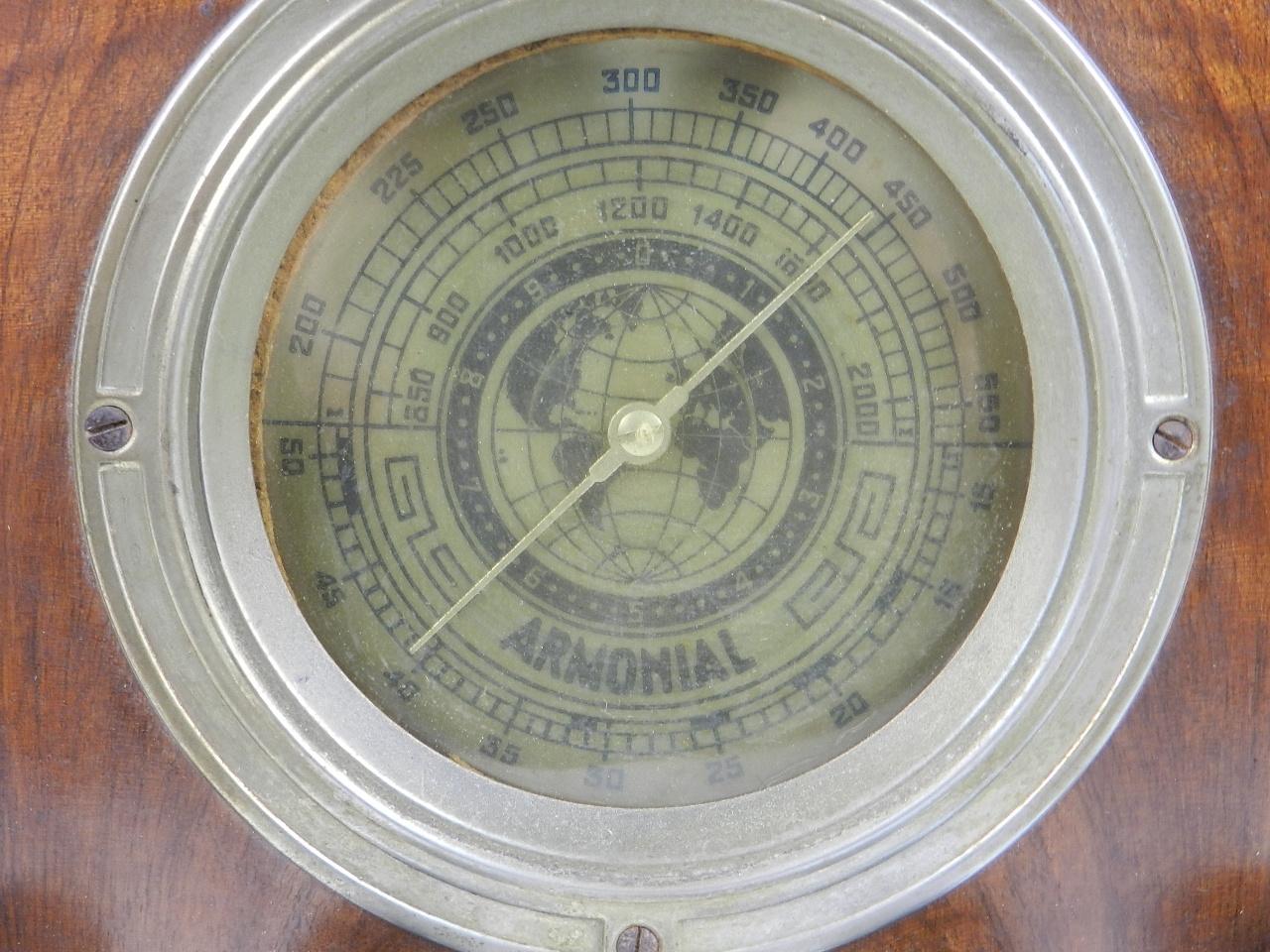 Imagen RADIO  ARMONIAL AÑO 1938 28575