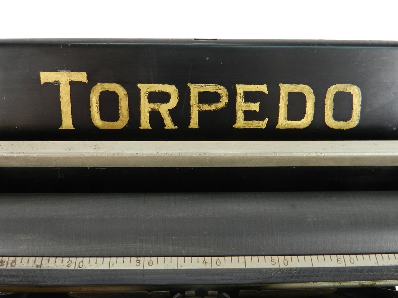 Imagen TORPEDO AÑO 1915 28717