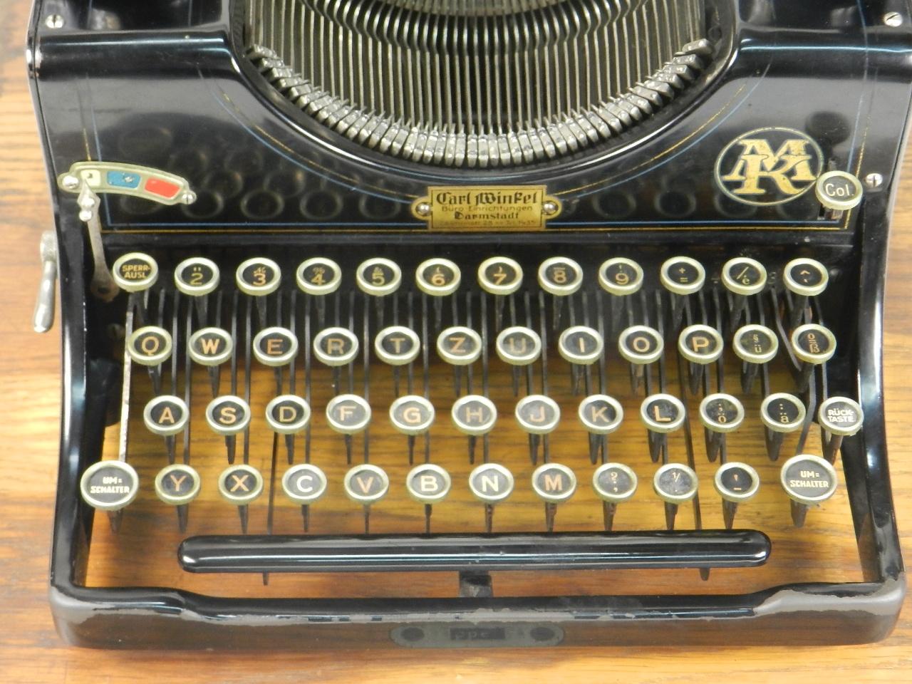 Imagen KAPPEL  Nº1  AÑO 1920 28806