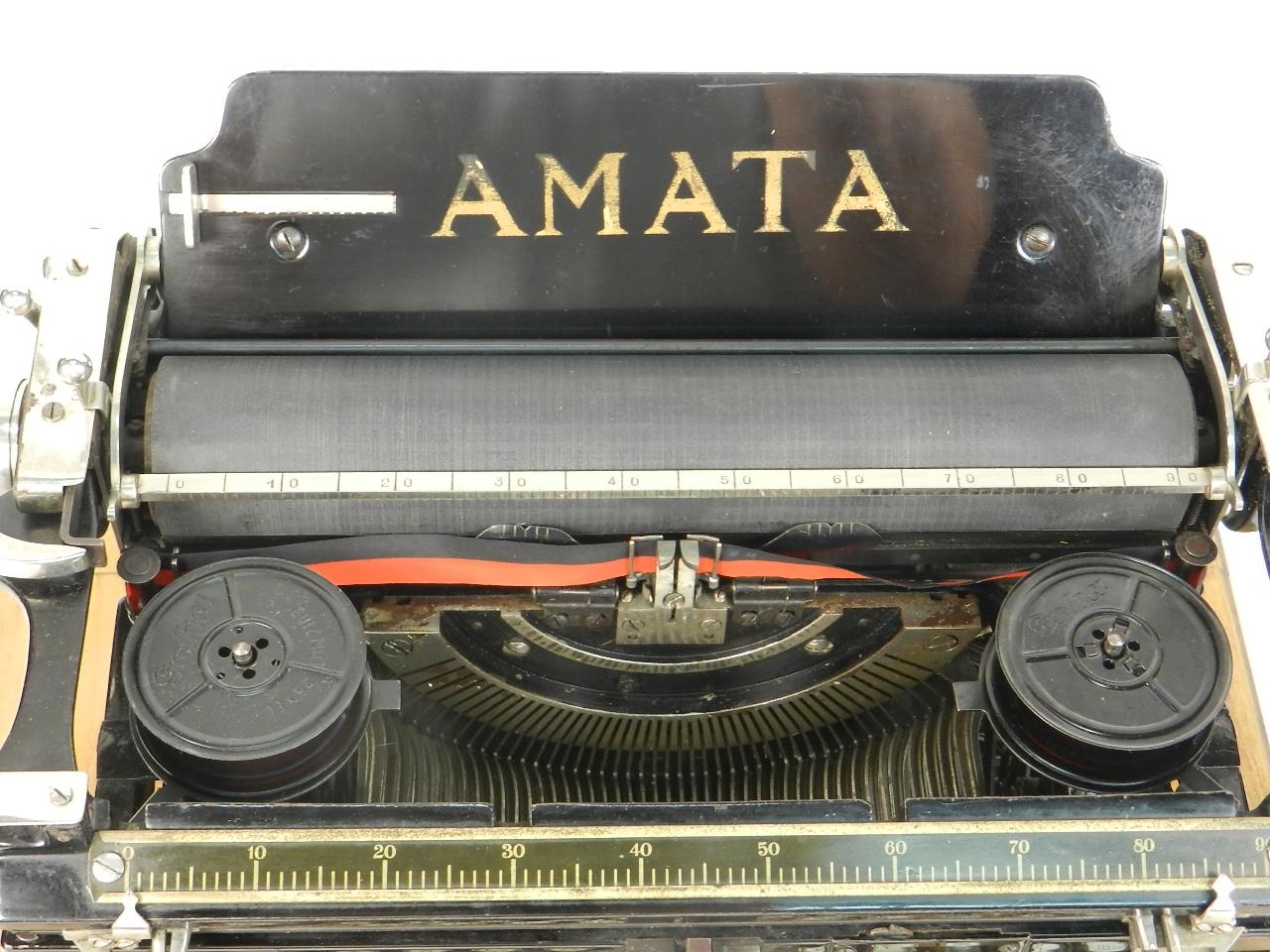 Imagen RARA AMATA, AÑO 1923, AUSTRIA 28959