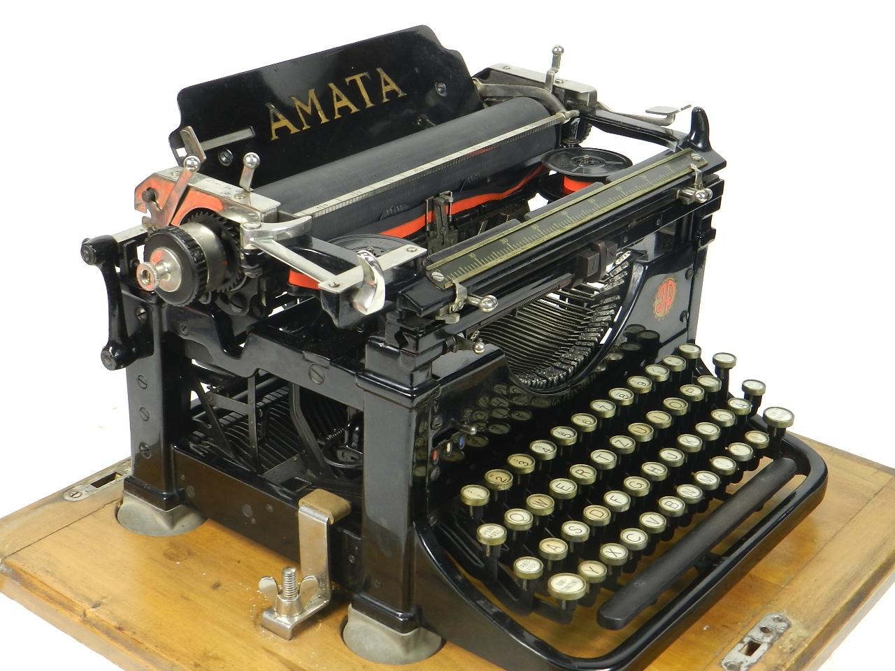 Imagen RARA AMATA, AÑO 1923, AUSTRIA 28960