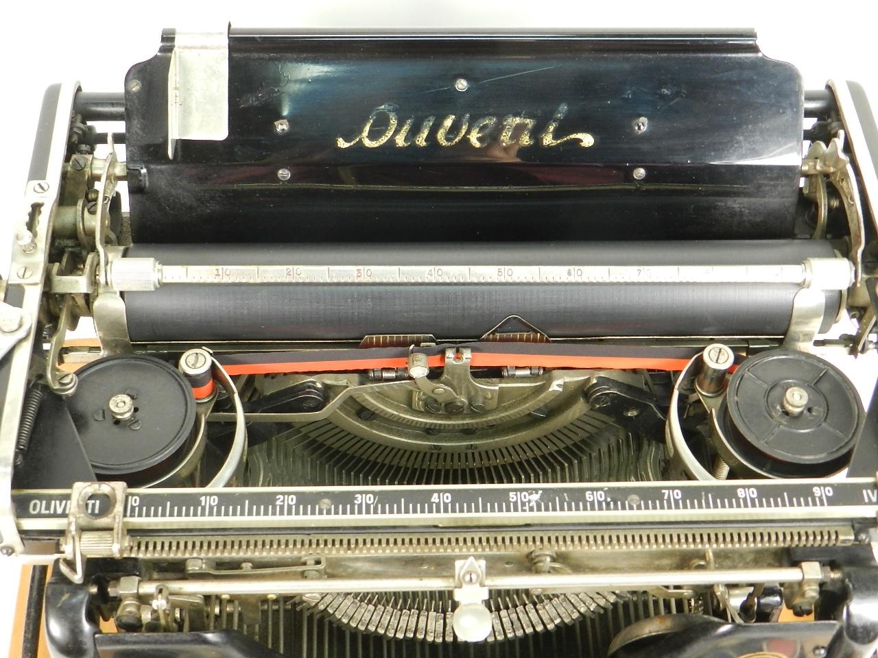 Imagen OLIVETTI  M20   AÑO 1920 28977