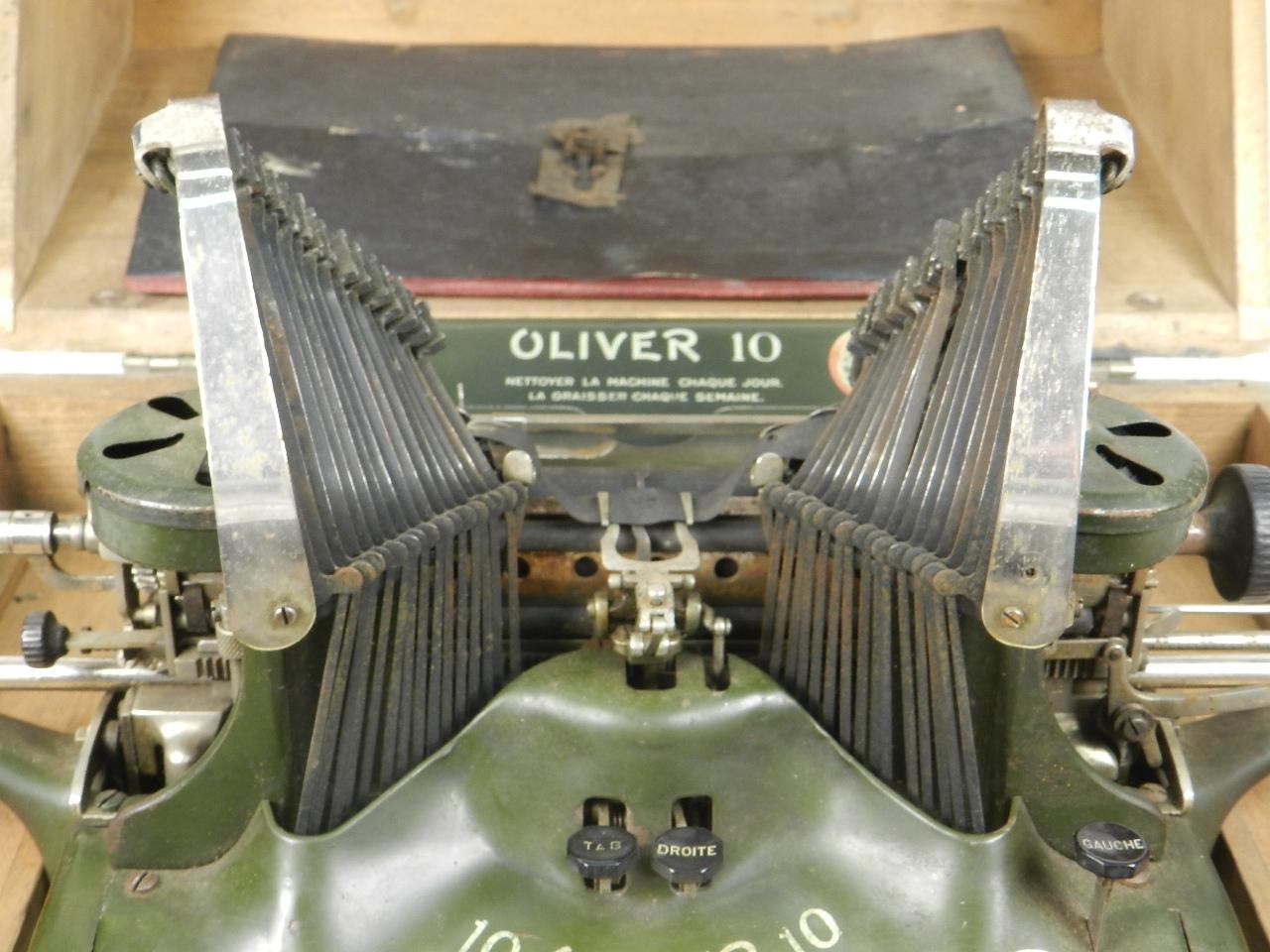 Imagen OLIVER Nº10  AÑO 1915 29061