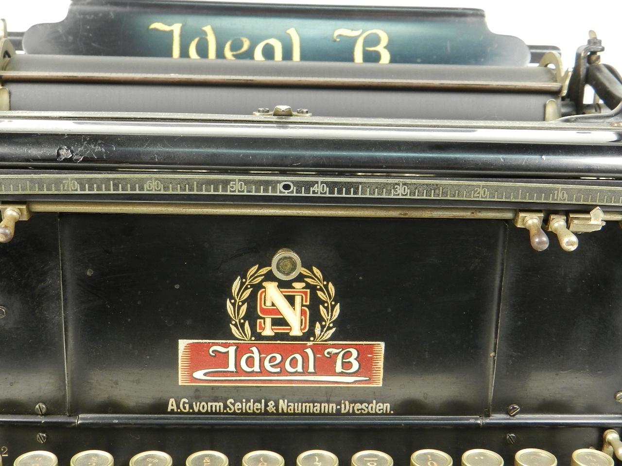 Imagen IDEAL B  AÑO 1913 29232