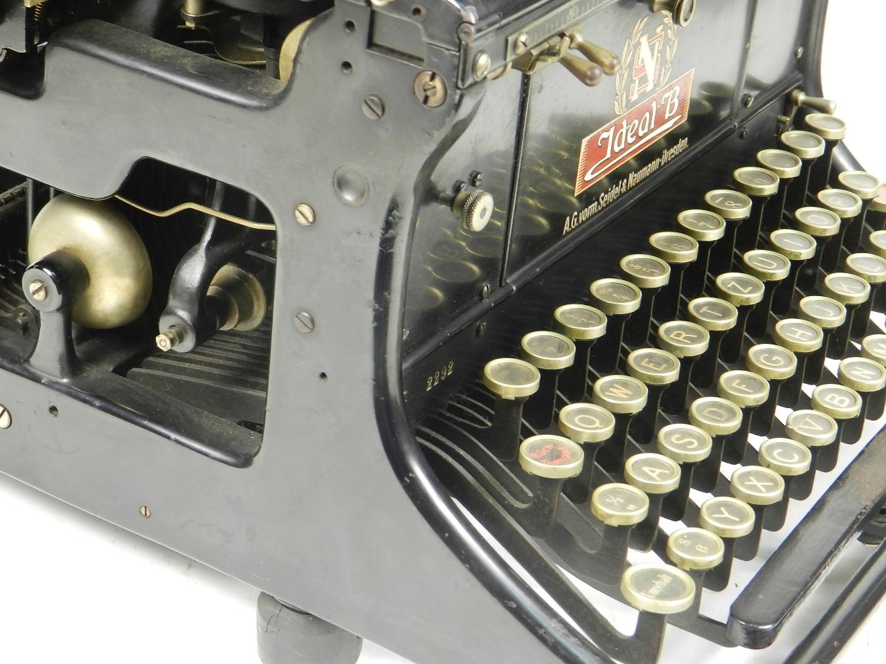 Imagen IDEAL B  AÑO 1913 29237