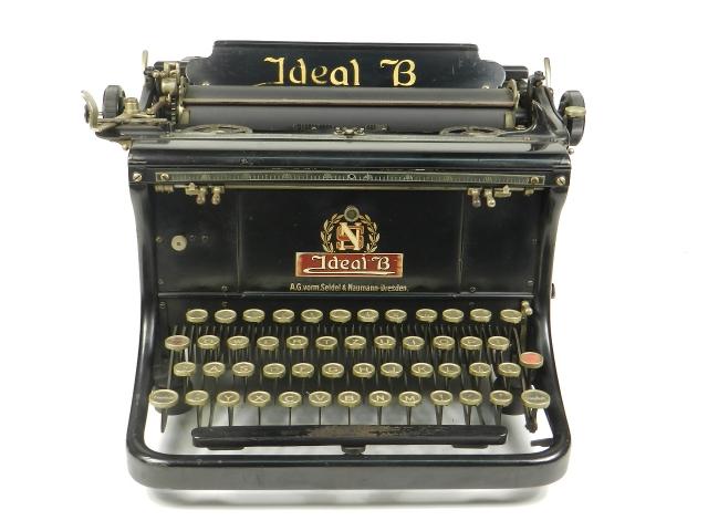 IDEAL B  AÑO 1913