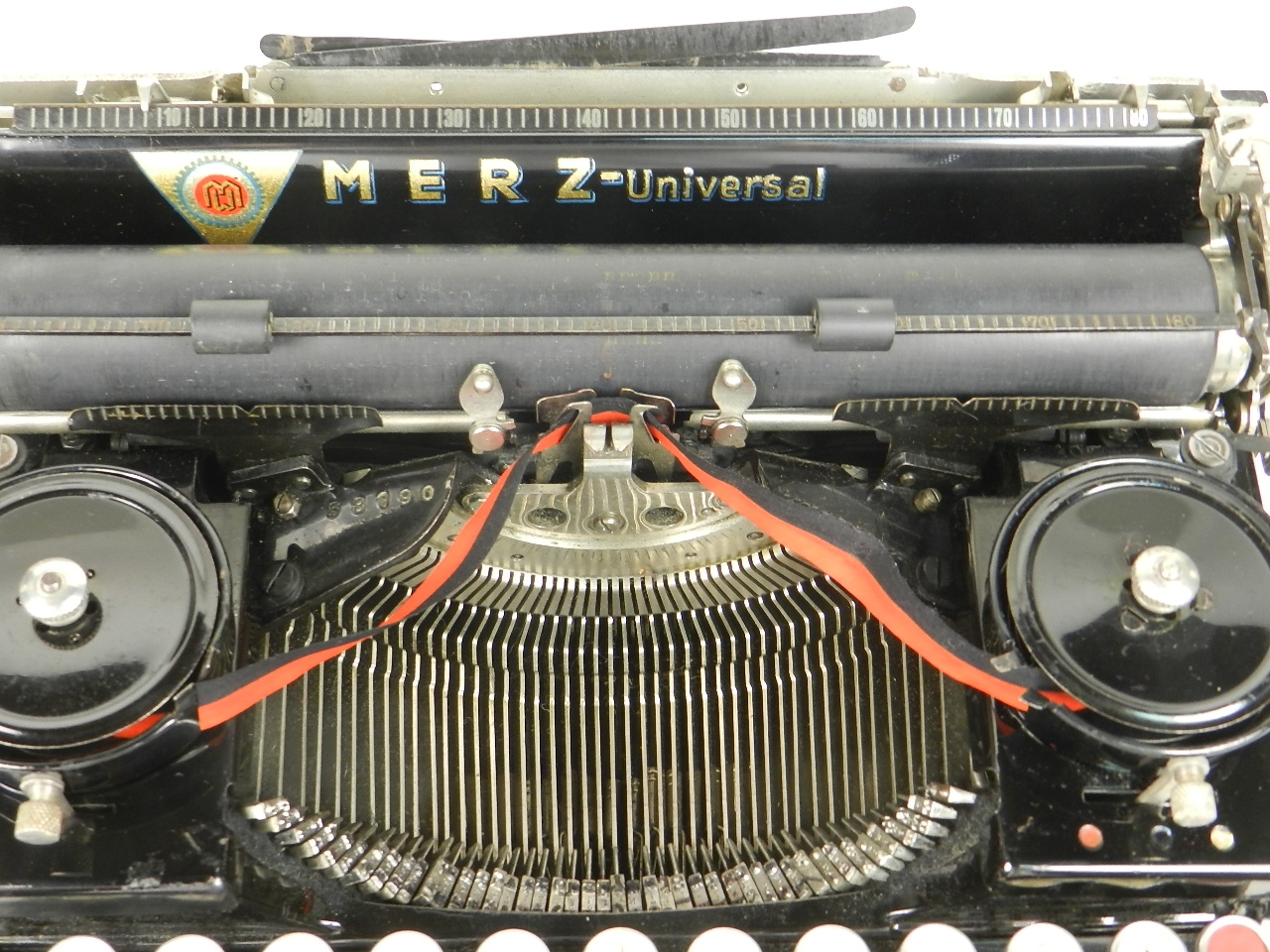 Imagen MERZ UNIVERSAL AÑO 1930 29257