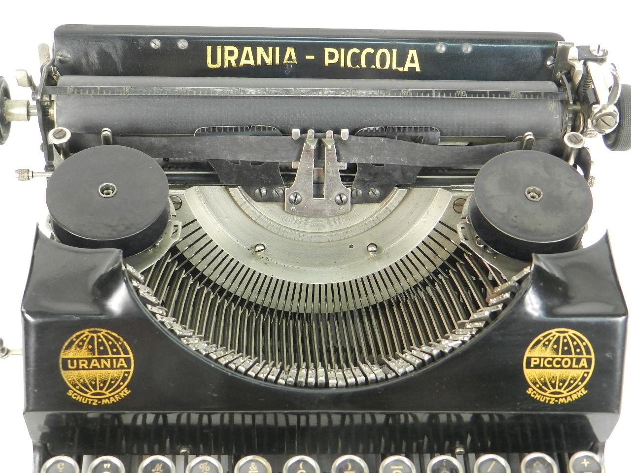 Imagen URANIA PICCOLA AÑO 1926 29302