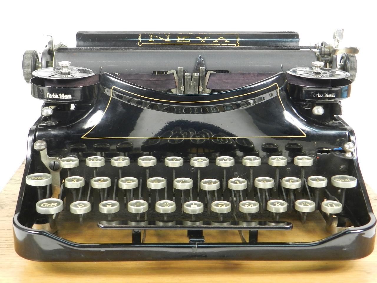 Imagen NEYA   AÑO  1925 29365