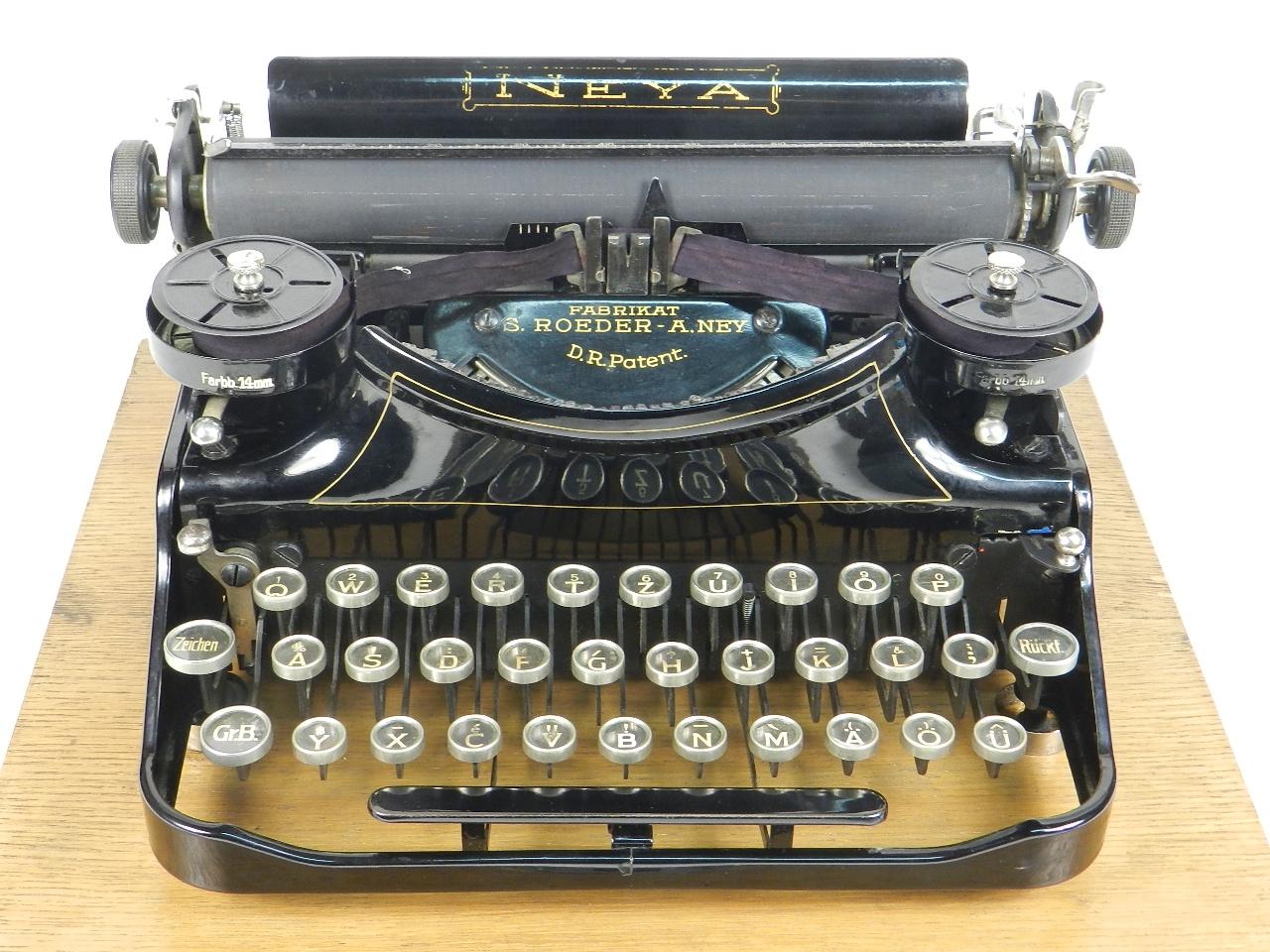 Imagen NEYA   AÑO  1925 29366