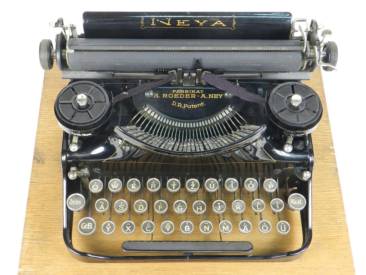 Imagen NEYA   AÑO  1925 29367