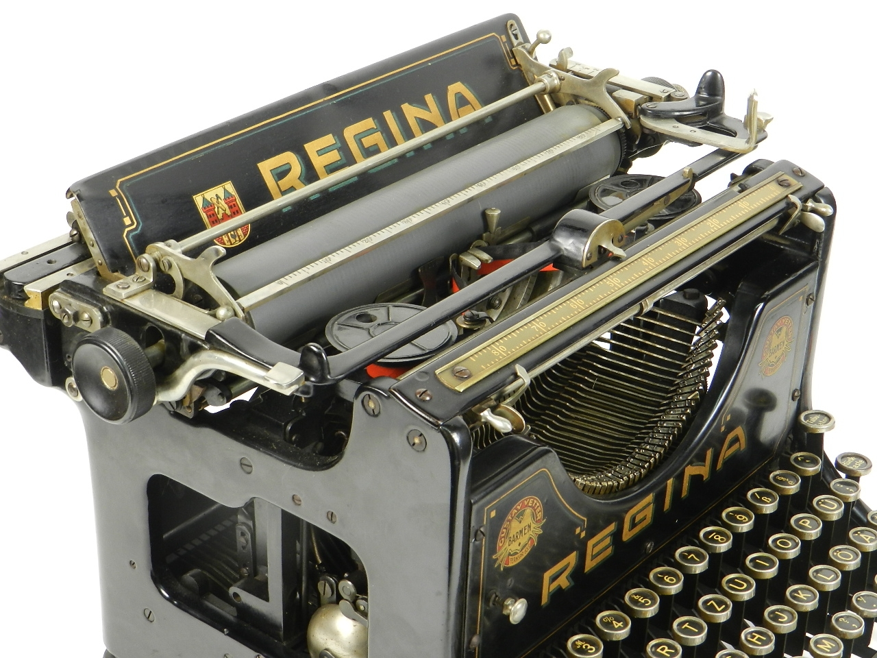Imagen REGINA MODEL VII AÑO 1923 29443