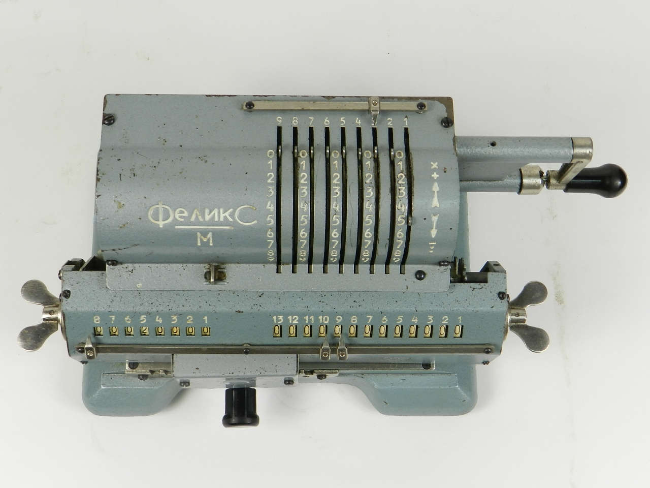 Imagen FELIX M  AÑO 1960 29468