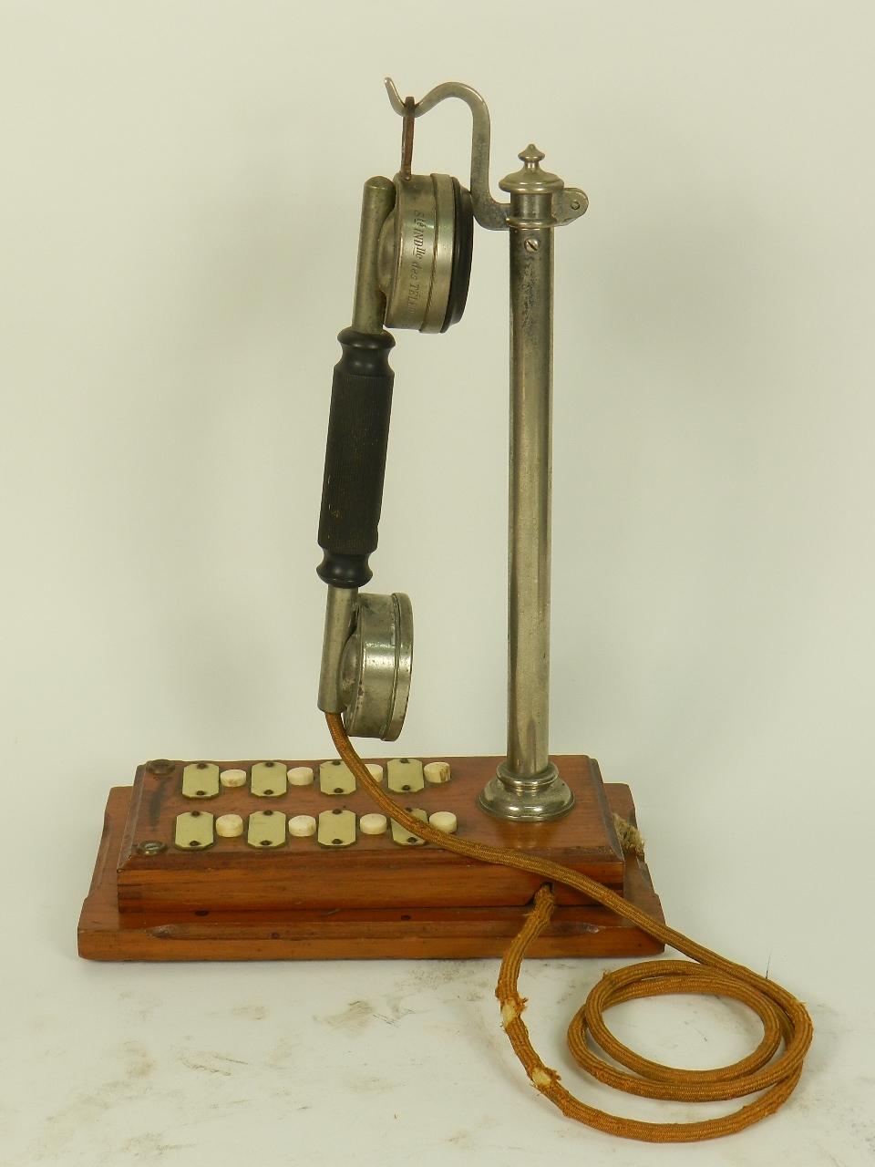 Imagen TELEFONO SIT AÑO 1920 29485