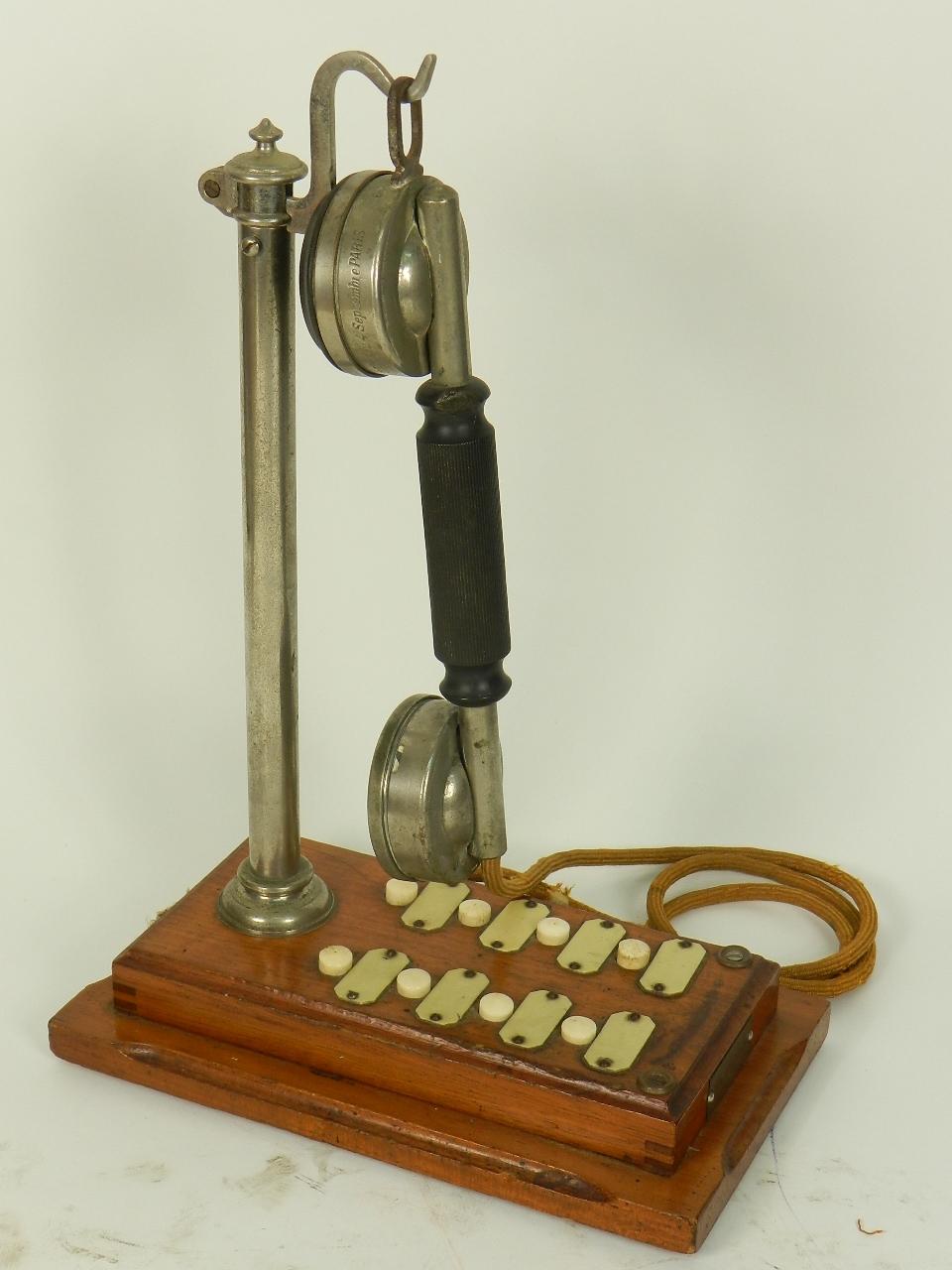 Imagen TELEFONO SIT AÑO 1920 29486